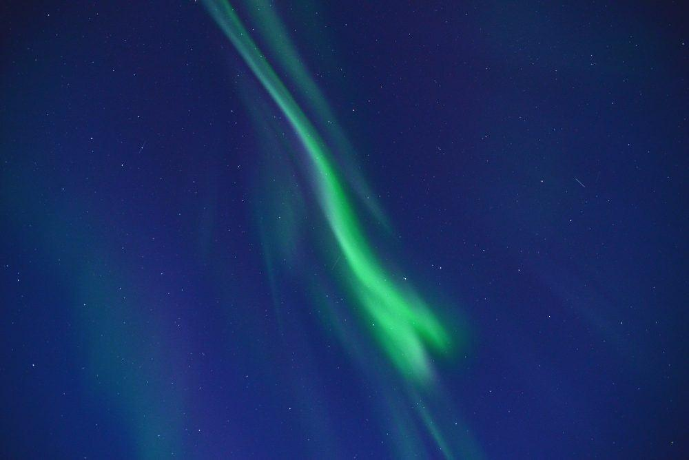 Northern Lights Spitsbergen