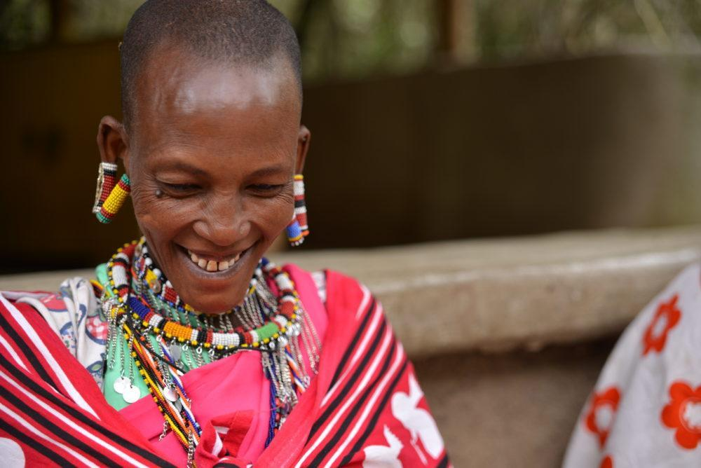 Baseacmp Masai Brand Kenya