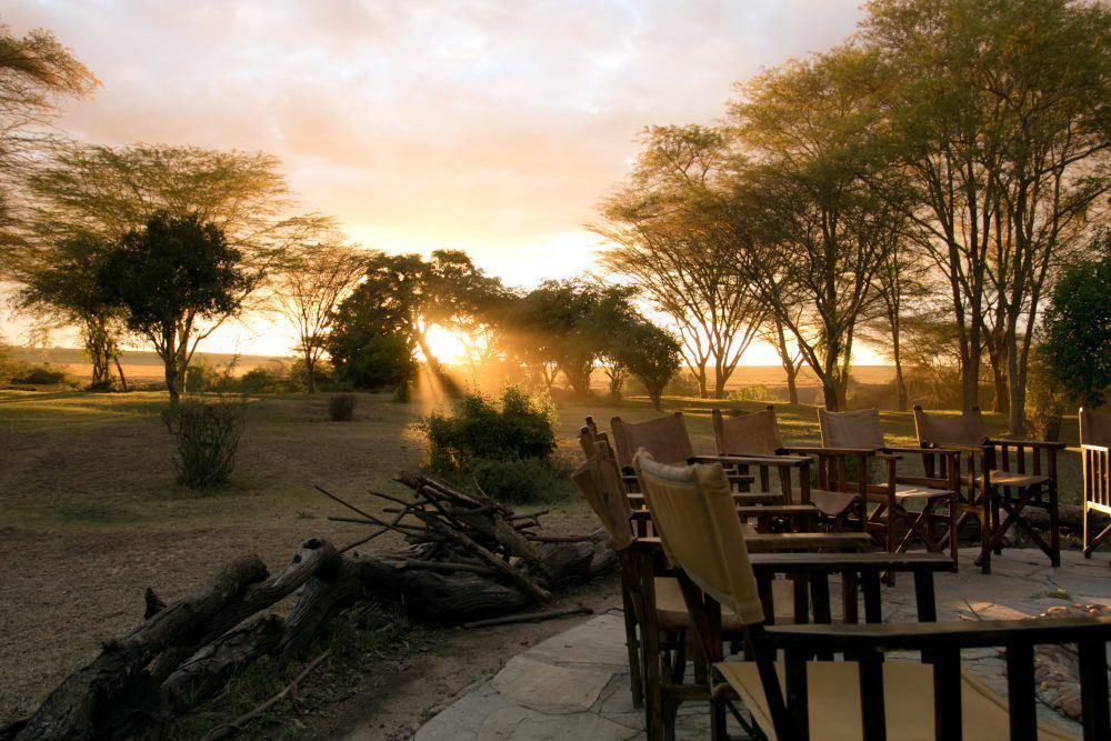 Basecamp Masaia Mara