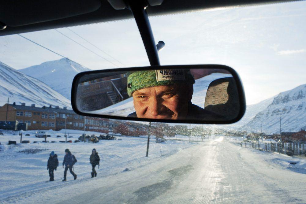 Basecamp Svalbard  Longyearbyen