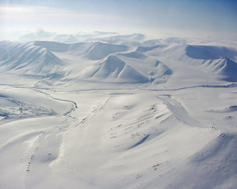 Basecamp Svea Landskap