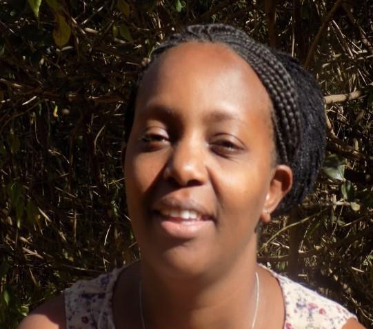 Basecamp Explorer Kenya staff.
