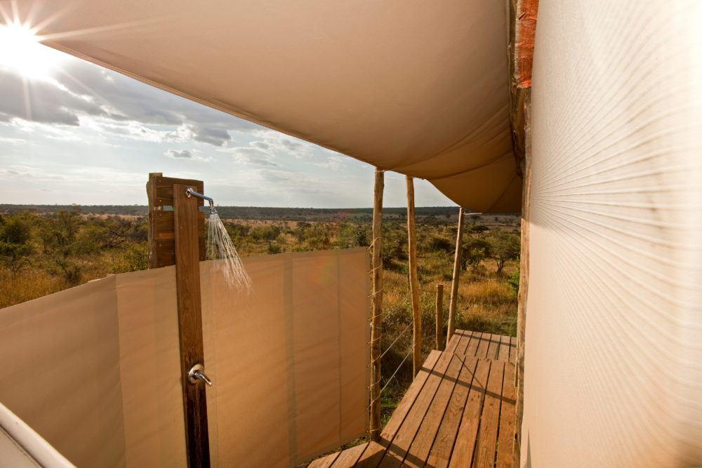 Eagle View Accommodation at Masai Mara Kenya