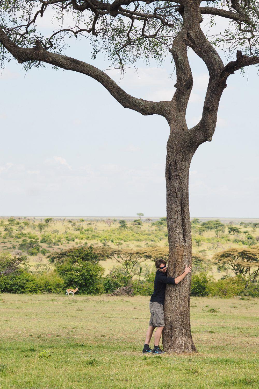 Game Drive Masai Mara