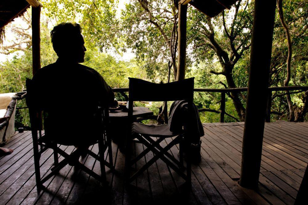 Basecamp Masai Mara Kenya