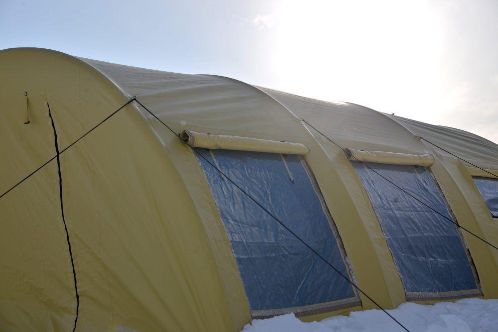 North Pole Camp