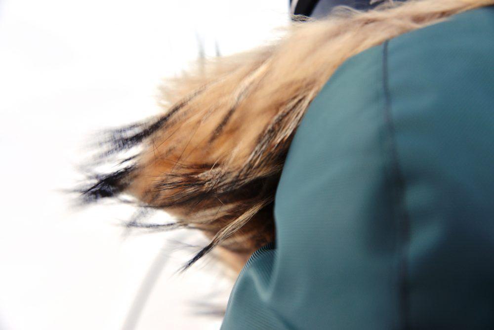 Snowmobiling North Pole Camp Spitsbergen