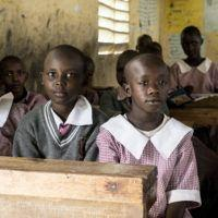 Talek Primary School at Masai Mara