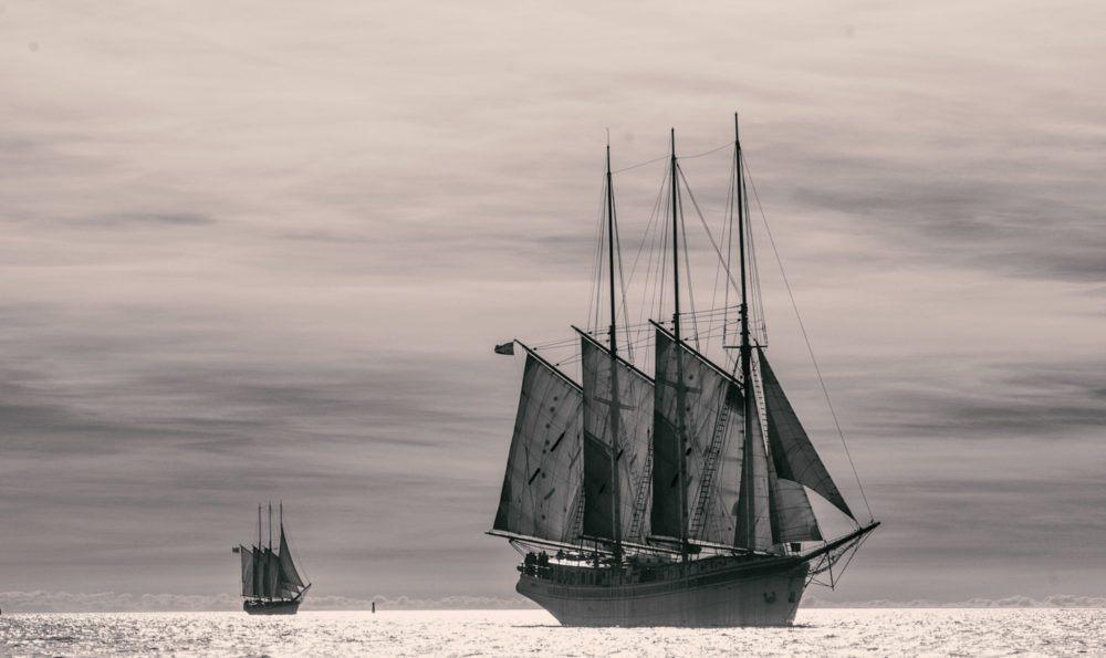 Basecamp Arctic Voyagers vessel Linden