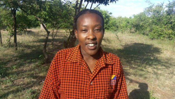 Basecamp Explorer Kenya staff photo.