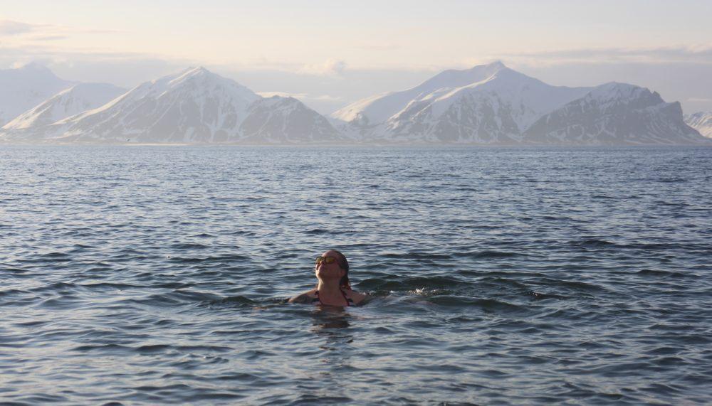 Arktisk Spa