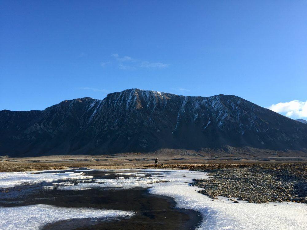 Isfjord Radio – Svalbard – Basecamp Explorer